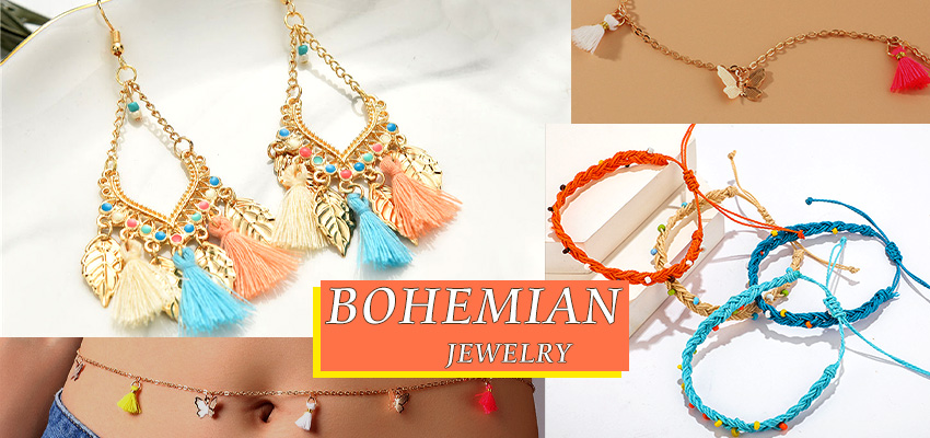 wholesale bohemian jewelry